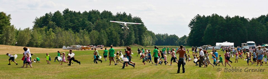 Bowman Field Flying Club