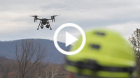 Drone integration advances