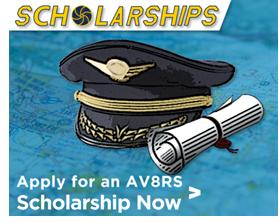 AV8RS Scholarship