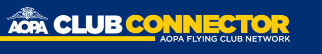 Club Connector - AOPA Flying Club Network
