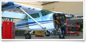 Take the 'Aging Aircraft' course from the Air Safety Institute