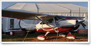 AOPA 2011 Crossover Classic Cessna 182