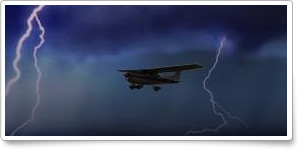 Free WeatherWise: Thunderstorms & ATC Course from the Air Safety Institute