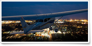 Refresh your night flying knowledge