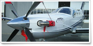 Daher-Socata's 600th TBM awaits delivery