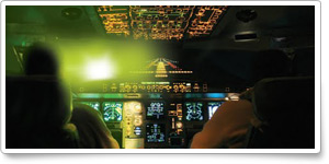 FAA launches Web page for laser incident reports