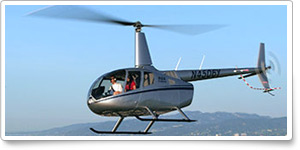 Good news for Robinson Helicopter