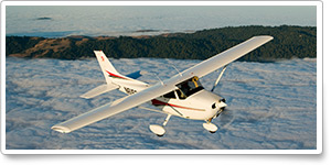 IFR Flight Safety Spotlight from Air Safety Institute