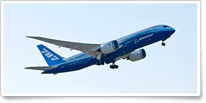 Boeing 787 Dreamliner wins Collier Trophy