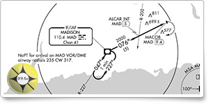 IFR Fix: 'What's that down there?'