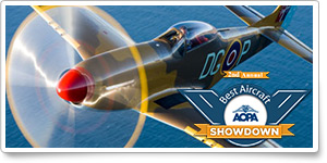 Nominate your favorite aircraft for AOPA's Best Aircraft Showdown