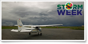 Air Safety Institute's 'Storm Week' back with a fury