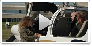 Critical Information: The Passenger Safety Briefing video