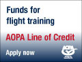 AOPA Line of Credit