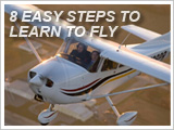 8 Easy Steps to Lean to Fly